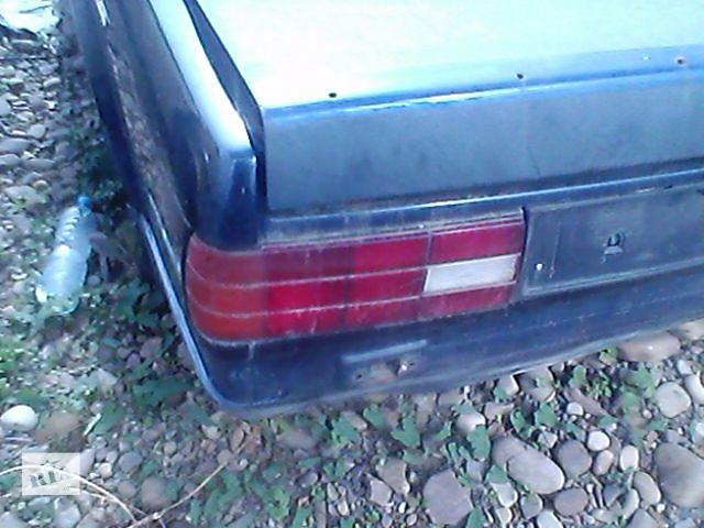 продам Б/у фонарь задний для легкового авто BMW 318 1987 бу в Ивано-Франковске