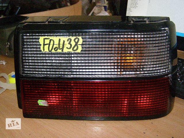 Б/у фонарь задний для легкового авто Fiat Croma- объявление о продаже  в Новой Каховке