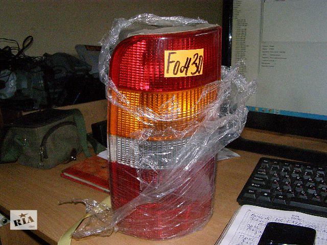 купить бу Б/у фонарь задний для легкового авто Ford Escort в Новой Каховке