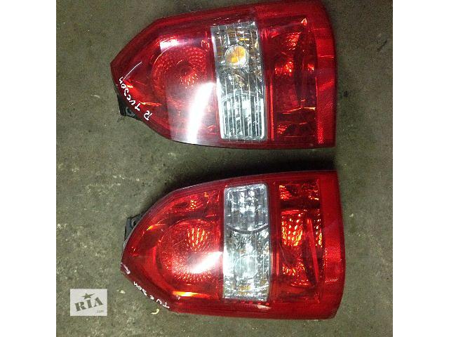 купить бу Б/у фонарь задний для легкового авто Hyundai Tucson 2007 в Ровно