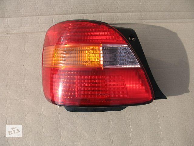 продам Б/у фонарь задний для легкового авто Lexus GS 2000 бу в Луцке
