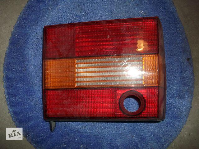продам Б/у фонарь задний для седана Audi 90 1992 бу в Днепре (Днепропетровск)