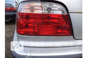 б/у Фонарь задний BMW 740