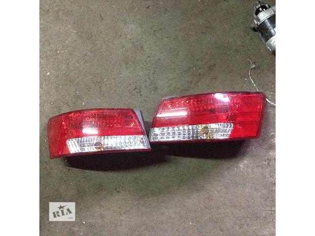 продам Б/у фонарь задний для седана Hyundai Sonata 2007 бу в Ровно
