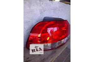 б/у Фонарь задний Volkswagen Golf V