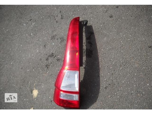 купить бу Б/у фонарь задний левый на Honda CR-V 2007 года в Киеве
