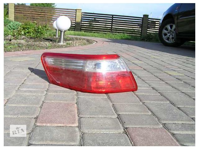 Б/у фонарь задний левый на Toyota Camry 40- объявление о продаже  в Киеве