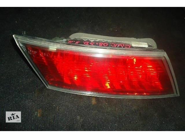 продам Б/у фонарь задний левый внутренний на Honda Civic 5D бу в Киеве