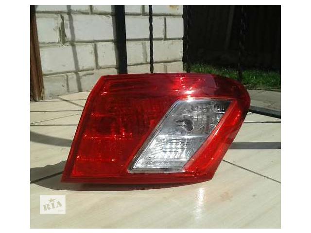 Б/у фонарь задний правый на Lexus ES 350- объявление о продаже  в Киеве