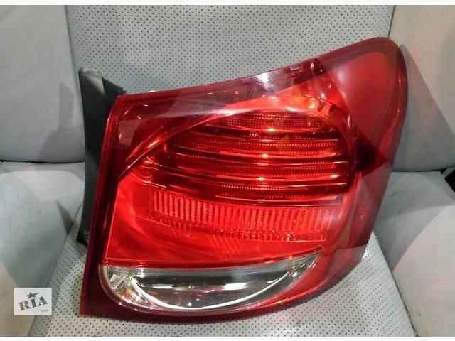 Б/у фонарь задний правый на Lexus GS300 2006- объявление о продаже  в Киеве