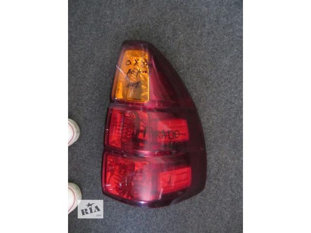Б/у фонарь задний правый на Lexus GX 470 ( До рейсталинга )- объявление о продаже  в Киеве