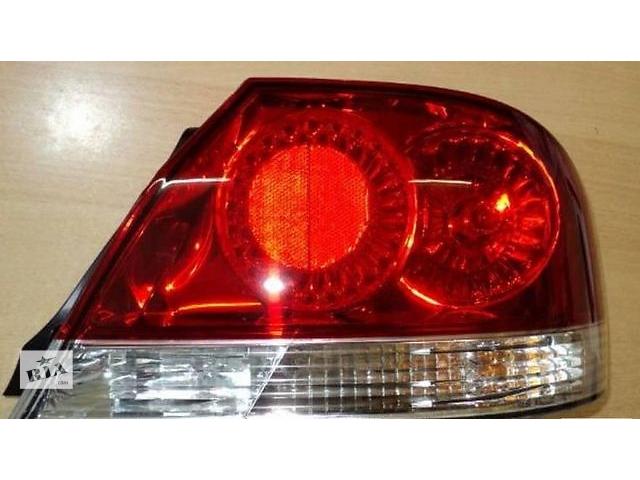 Б/у фонарь задний правый на Mitsubishi Lancer 9 2008 года- объявление о продаже  в Киеве