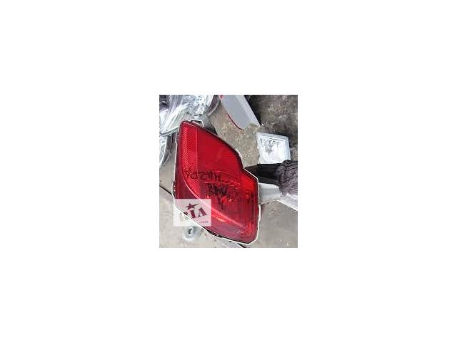 бу Б/у фонарь задний для кроссовера Mazda CX-5 2012 в Киеве