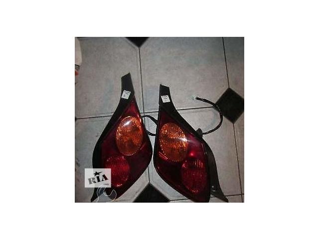 продам Б/у фонари задние на Lexus SC430 2007 года бу в Киеве