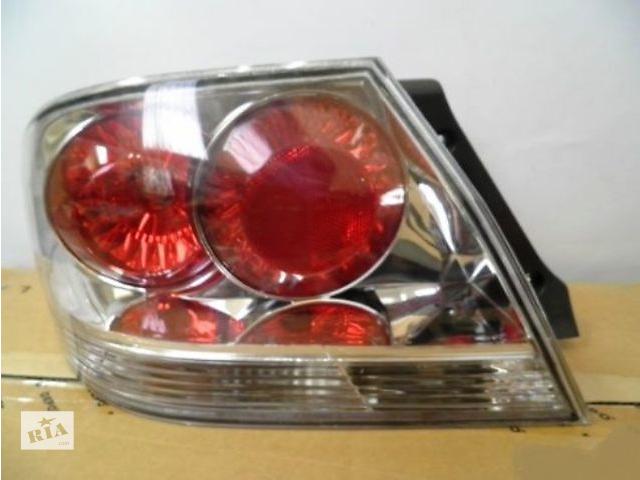 купить бу Б/у фонари задние на Mitsubishi Lancer9 в Киеве
