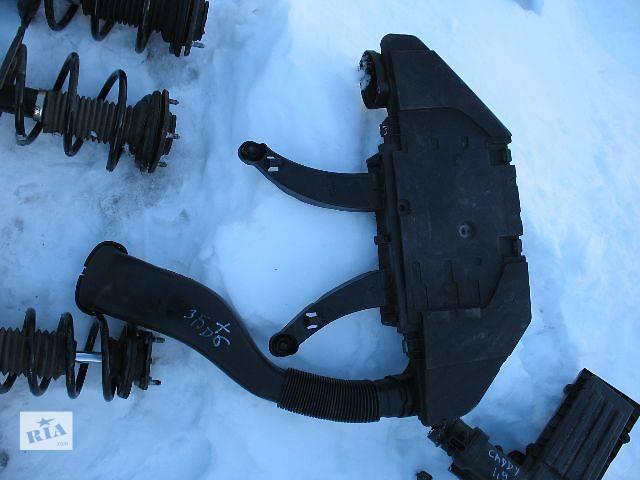 продам б/у Фильтры Воздушный фильтр Легковой BMW X6 бу в Луцке