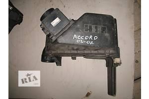 б/у Воздушные фильтры Honda Accord