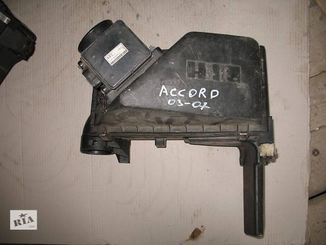 продам б/у Фильтры Воздушный фильтр Легковой Honda Accord 2006 бу в Луцке