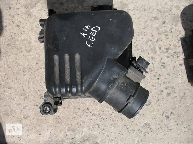 продам б/у Фильтры Воздушный фильтр Легковой Kia Ceed 2008 бу в Луцке