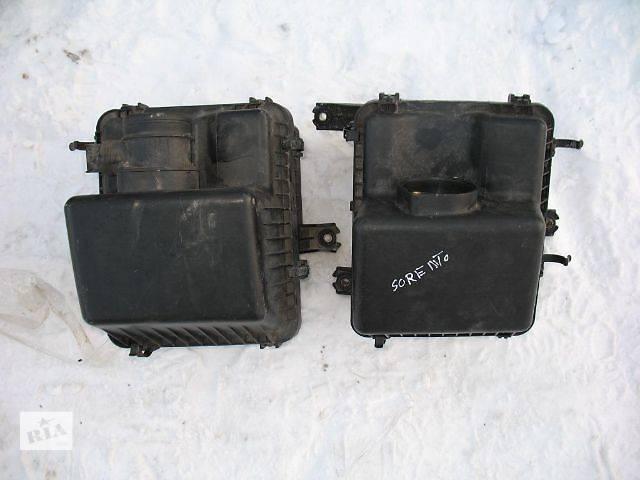 купить бу б/у Фильтры Воздушный фильтр Легковой Kia Sorento 2004 в Луцке