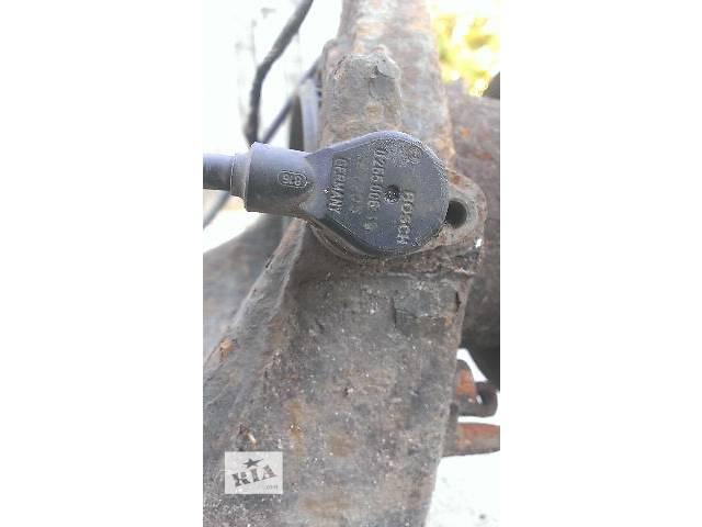 продам б/у Гальмівна система АБС і датчики Легковий Mercedes Vito бу в Чопе