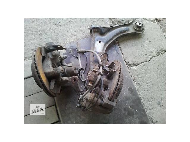 купить бу б/у Гальмівна система Гальмівний диск Легковий Mercedes Vito в Чопе