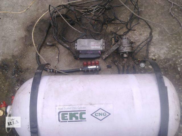 купить бу б/у газовая установка Легковой авто 1.2-1.6 л. 2008 в Запорожье