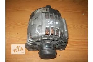 б/у Генератор/щітки Audi A6
