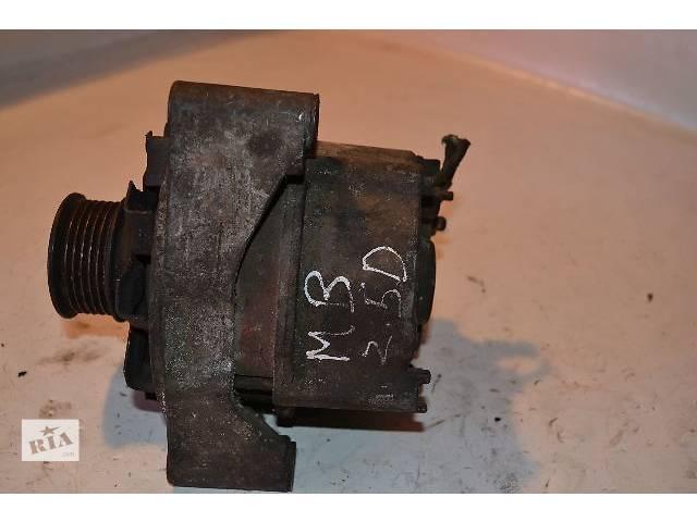 бу Б/у генератор/щетки для легкового авто Mercedes 124 2.5 d в Ковеле