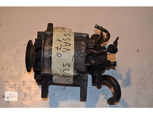 продам б/у Электрооборудование двигателя Генератор/щетки Легковой Nissan Sunny бу в Ковеле