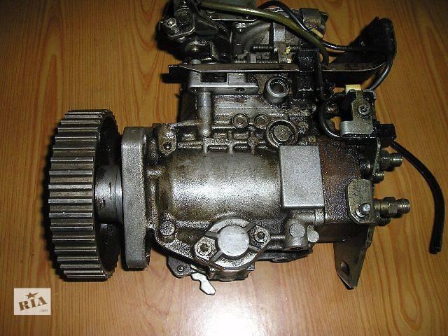 бу б/у Паливний насос високого тиску  Seat ( 1, 9 TD )  Bosch /Germani ,кат № 0460494277 , хороший стан , гарантія в Тернополе