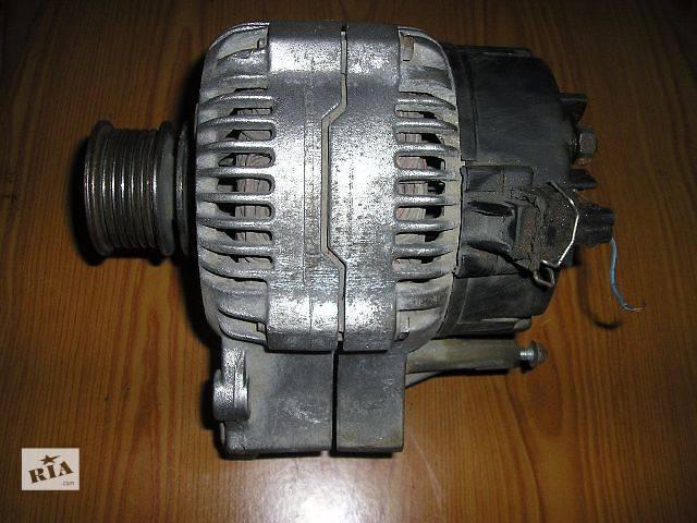 б/у Генератор   Seat Inca 70 А / 14 V  Bosch Made in Germani , кат № 0123310020  , робочий стан , гарантія- объявление о продаже  в Тернополе