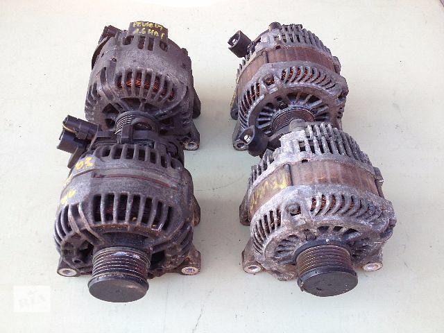 бу Б/у генератор/щетки для легкового авто Citroen Jumpy (9654752880) в Луцке