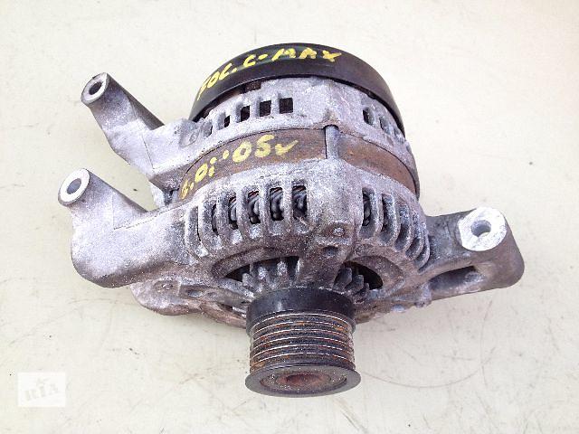 бу Б/у генератор/щетки для легкового авто Ford Focus 1.8-2.0  (3m5t 10300 vc) в Луцке