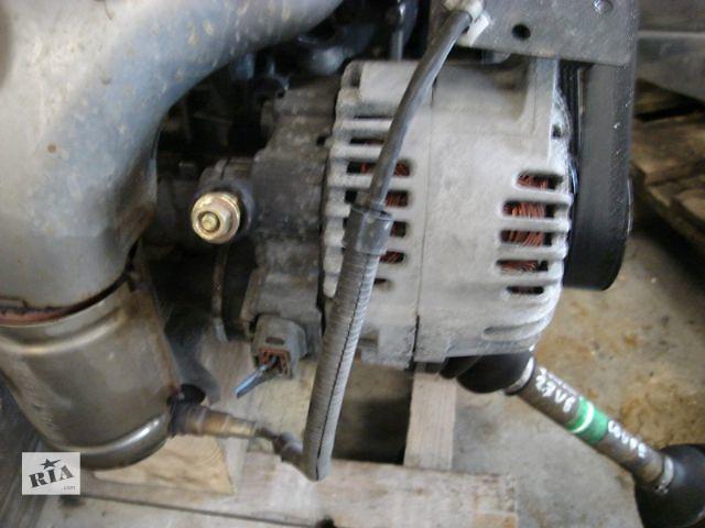 продам Б/у генератор/щетки для легкового авто Hyundai Coupe 1998 бу в Тернополе