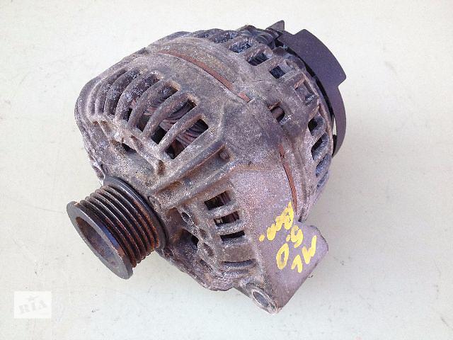 продам Б/у генератор/щетки для легкового авто Mercedes SL 350 3.7-5.0 (0124615014) бу в Луцке