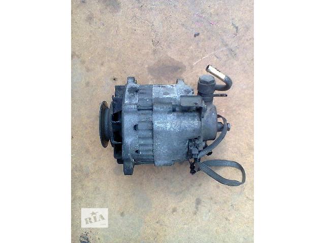 купить бу Б/у генератор/щетки для легкового авто Nissan Sunny в Ахтырке