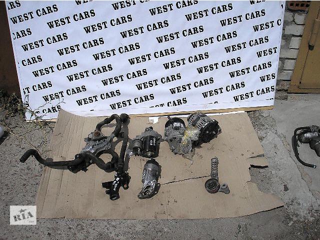 купить бу Б/у генератор/щетки для легкового авто Opel Astra H Hatchback в Луцке