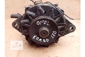 б/у Генераторы/щетки Opel Combo груз.