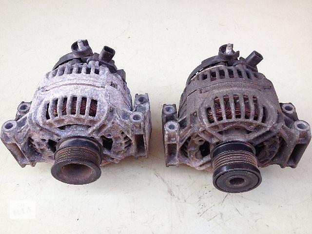 продам Б/у генератор/щетки для легкового авто Opel Vectra C 2.0-2.2 benz 120A (0124425004) бу в Луцке