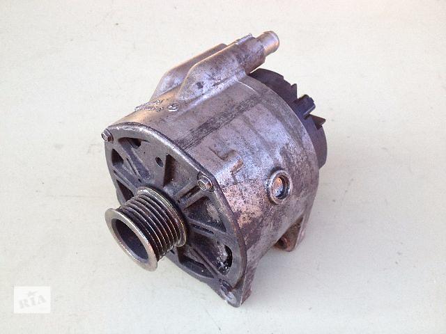 продам Б/у генератор/щетки для легкового авто Renault Megane 155A (8200162474) бу в Луцке