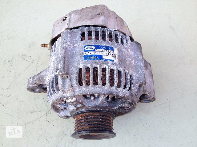 бу Б/у генератор/щетки для легкового авто Rover 75 в Луцке