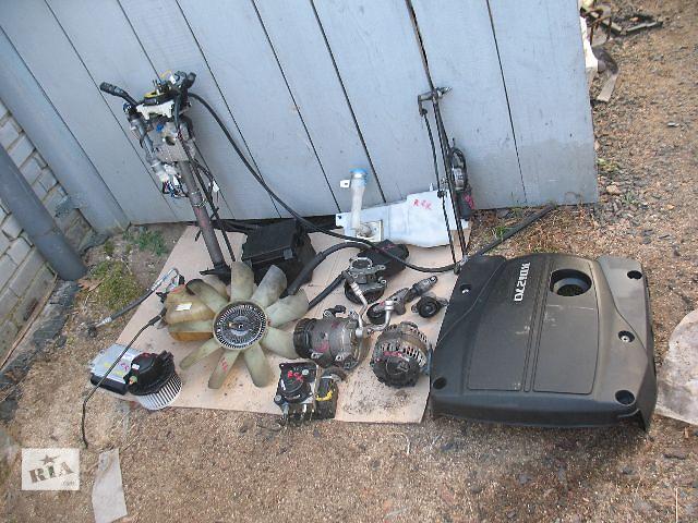продам Б/у генератор/щетки для легкового авто SsangYong Rexton II бу в Луцке