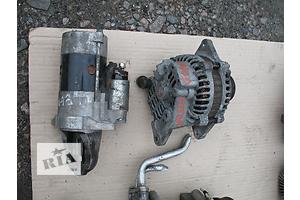 б/у Генератор/щетки Subaru Legacy