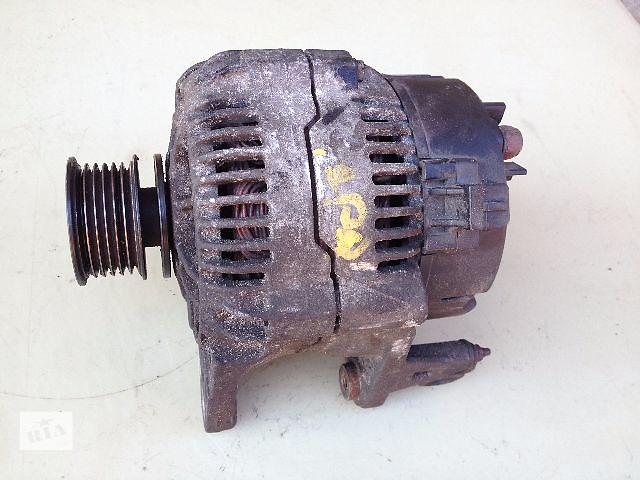Б/у генератор/щетки для легкового авто Volkswagen B3 1.9 tdi- объявление о продаже  в Луцке