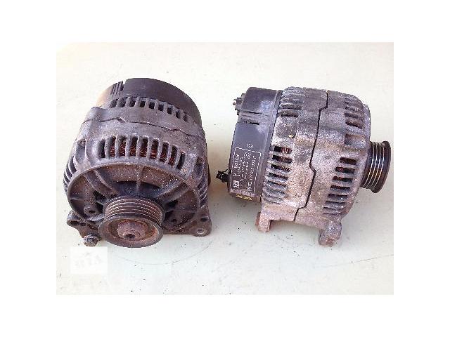 продам Б/у генератор/щетки для легкового авто Volkswagen B5 1.9TDI 120A (0123515008) бу в Луцке
