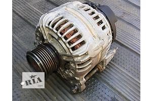 б/у Генератор/щетки Volkswagen Jetta