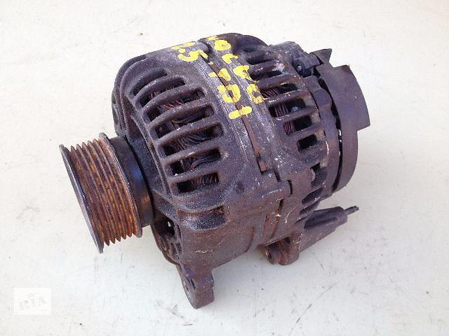 бу Б/у генератор/щетки для легкового авто Volkswagen T4 (Transporter) 120A (0124515021) в Луцке