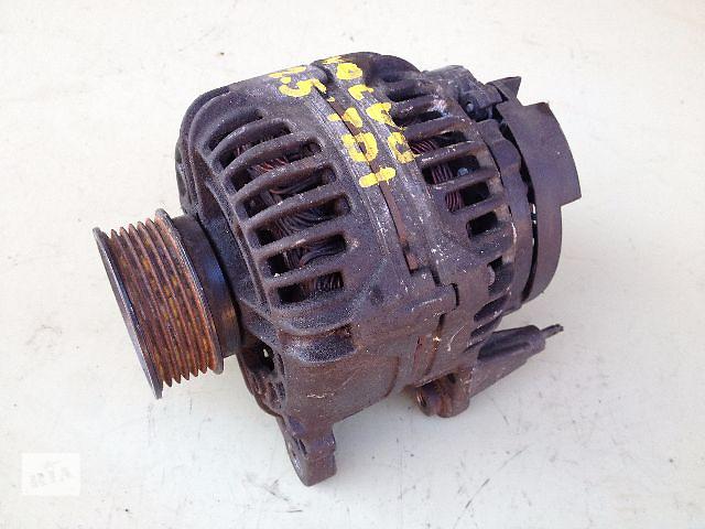 бу Б/у генератор/щетки для легкового авто Volvo XC90 120A 2.4D 2.5 tdi (0124515021) в Луцке