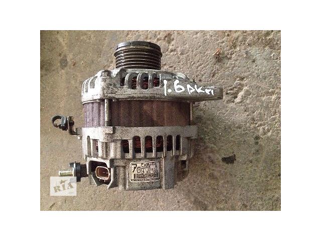 продам Б/у генератор/щетки для седана Mazda 3 2010 бу в Ровно